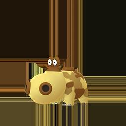 Gettysburg Nests - Pokemon Go York